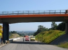 Budimex Dromex. Powłoki na obiektach mostowych - Skoczów